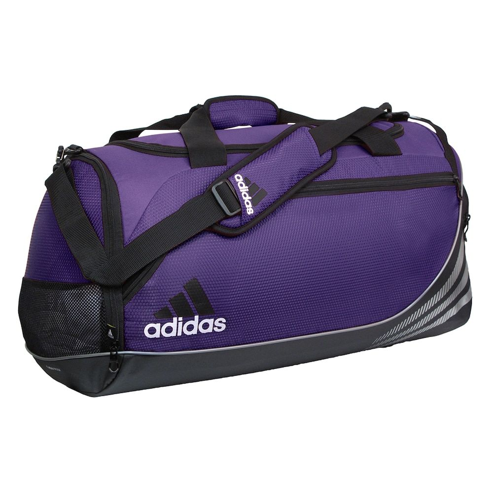 894fcfae0288 adidas Team Speed Small Duffel Bag