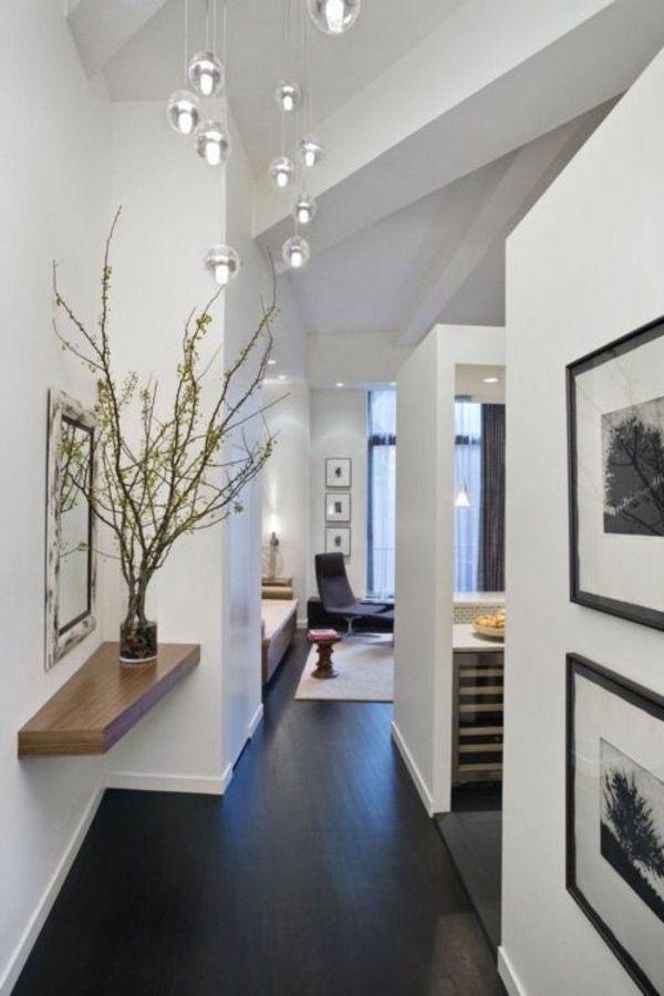 Corridor design interior design ideas for interior design wood floor