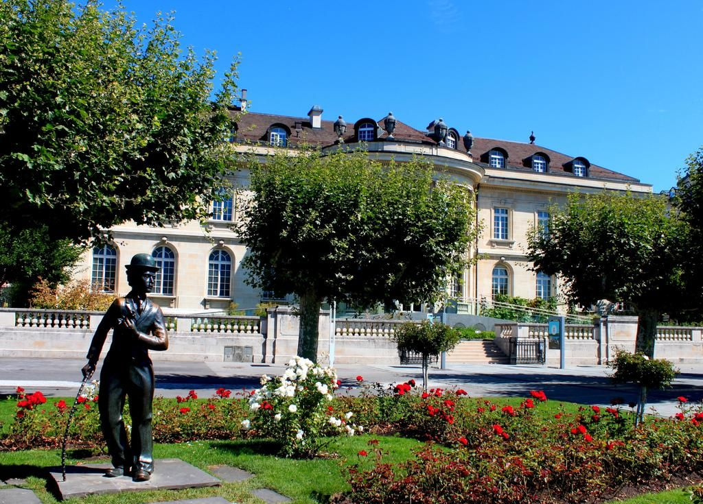 5 Best Things To Do In Vevey Switzerland Vevey Switzerland Things To Do
