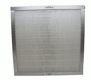 Buy Iqair Hepa Filter Healthpro Hyperhepa Replacement Hepa Filter Hepa Filter Air Purifier