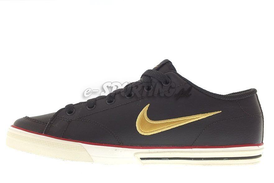 Buty Nike Capri Leather 472682 202 Nike Capris Nike Leather
