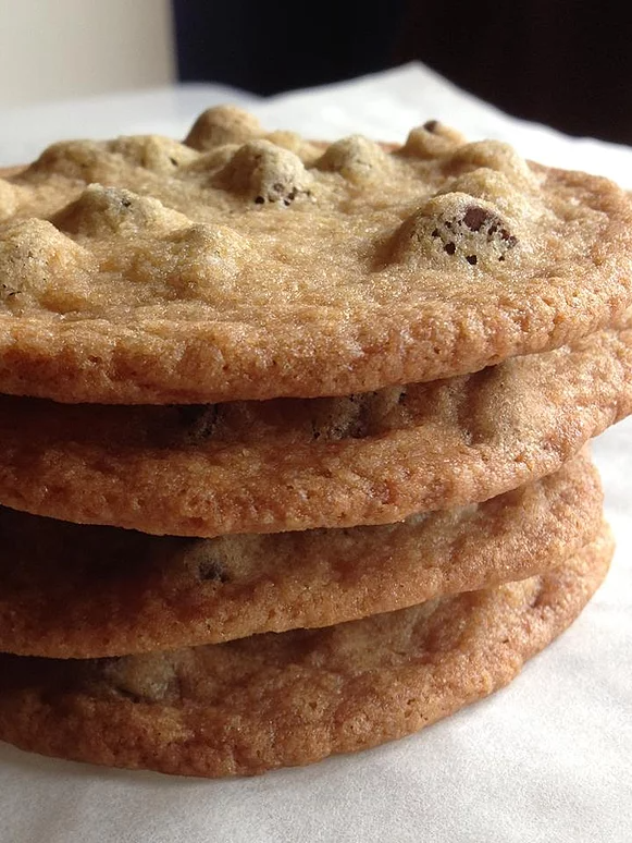 Chef John S Chocolate Chip Cookies Recipe In 2020 Chocolate Chip Cookies Chocolate Chip Cookies Allrecipes Cookies Recipes Chocolate Chip