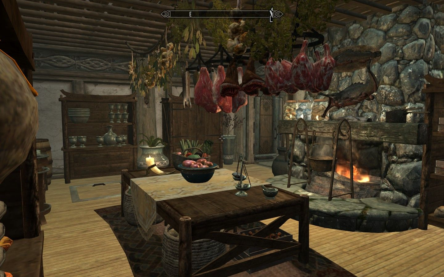 skyrim homestead wings