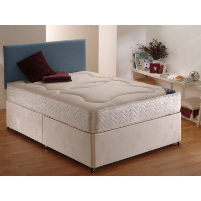 Dura Beds Orthopaedic Roma Deluxe Divan Set. Free Delivery