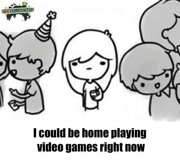 Parties.