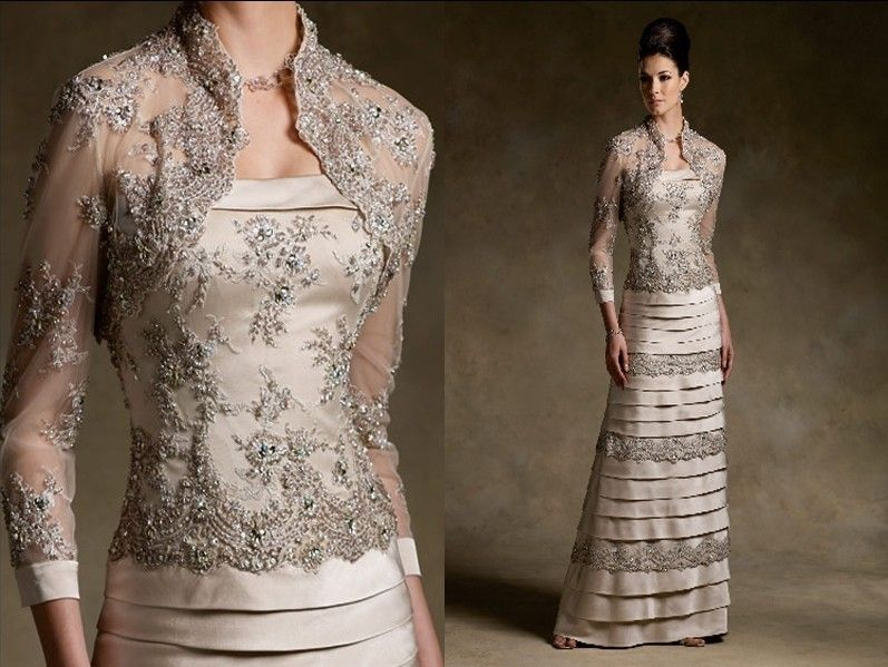Collection Formal Dresses For A Wedding Pictures - Weddings Pro