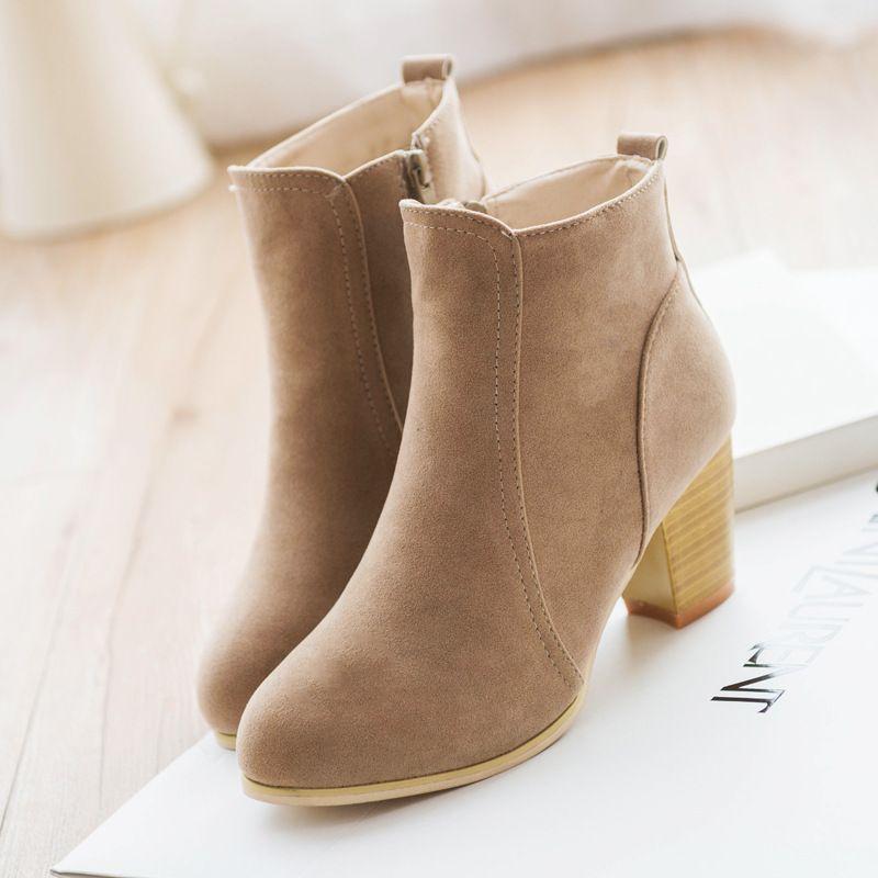 1677a7c3a8fe Cheap boots nubuck