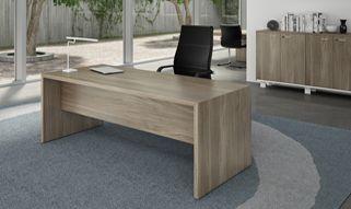 Quadrifoglio Mobili Per Ufficio.Scrivania In Melaminico Mod T45 Quadrifoglio Design Ufficio