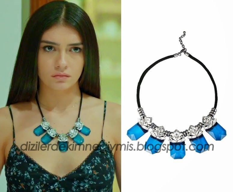 Photo of Medcezir – Part 41 Dress and Accessories