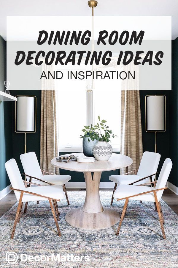 Room Interior Design App: Dining Room Decorating Ideas And Inspiration