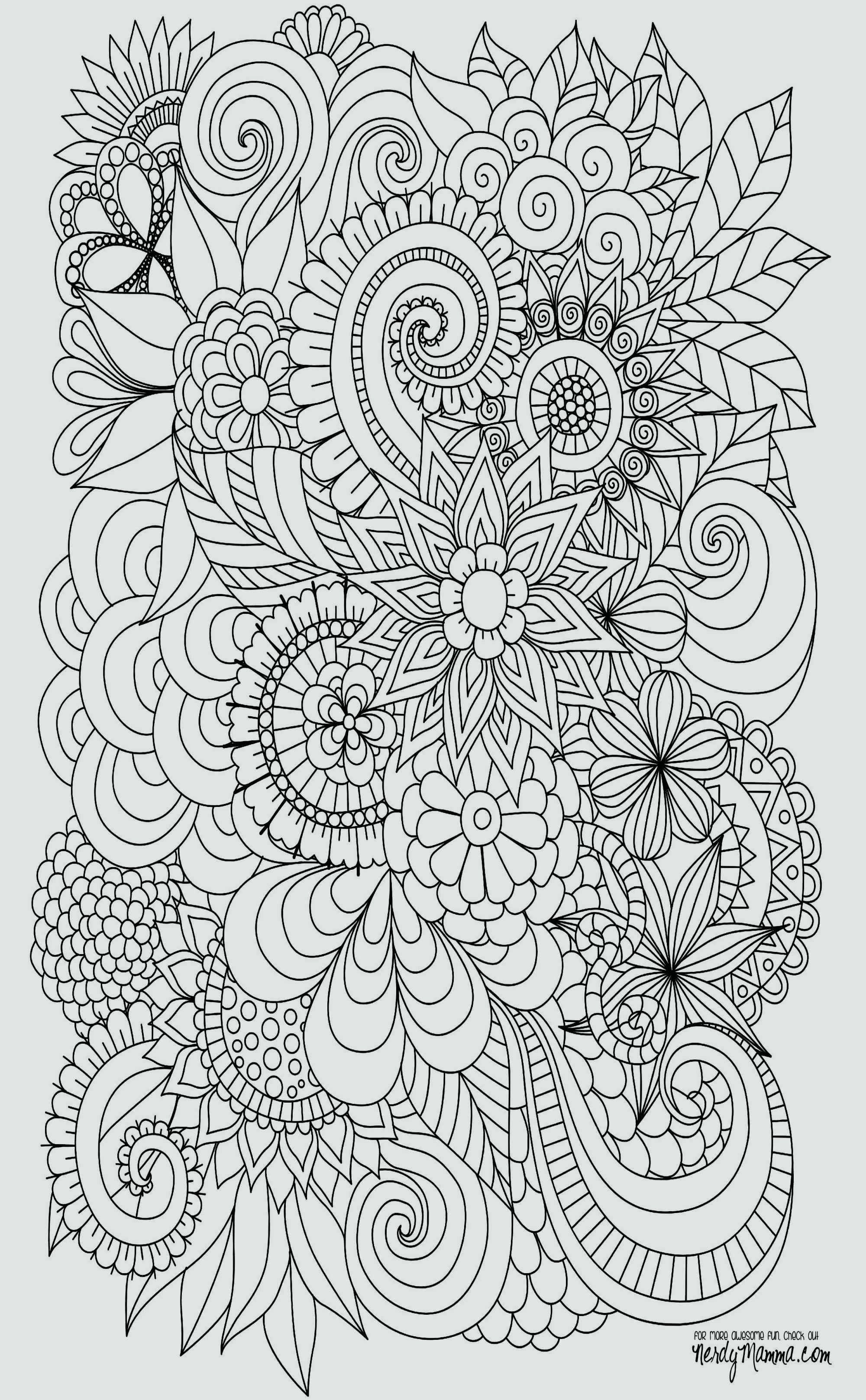 Coloring Pages Intricate Design Inspirational Intricate Coloring Sheets For Adults The Abstract Coloring Pages Detailed Coloring Pages Mandala Coloring Pages