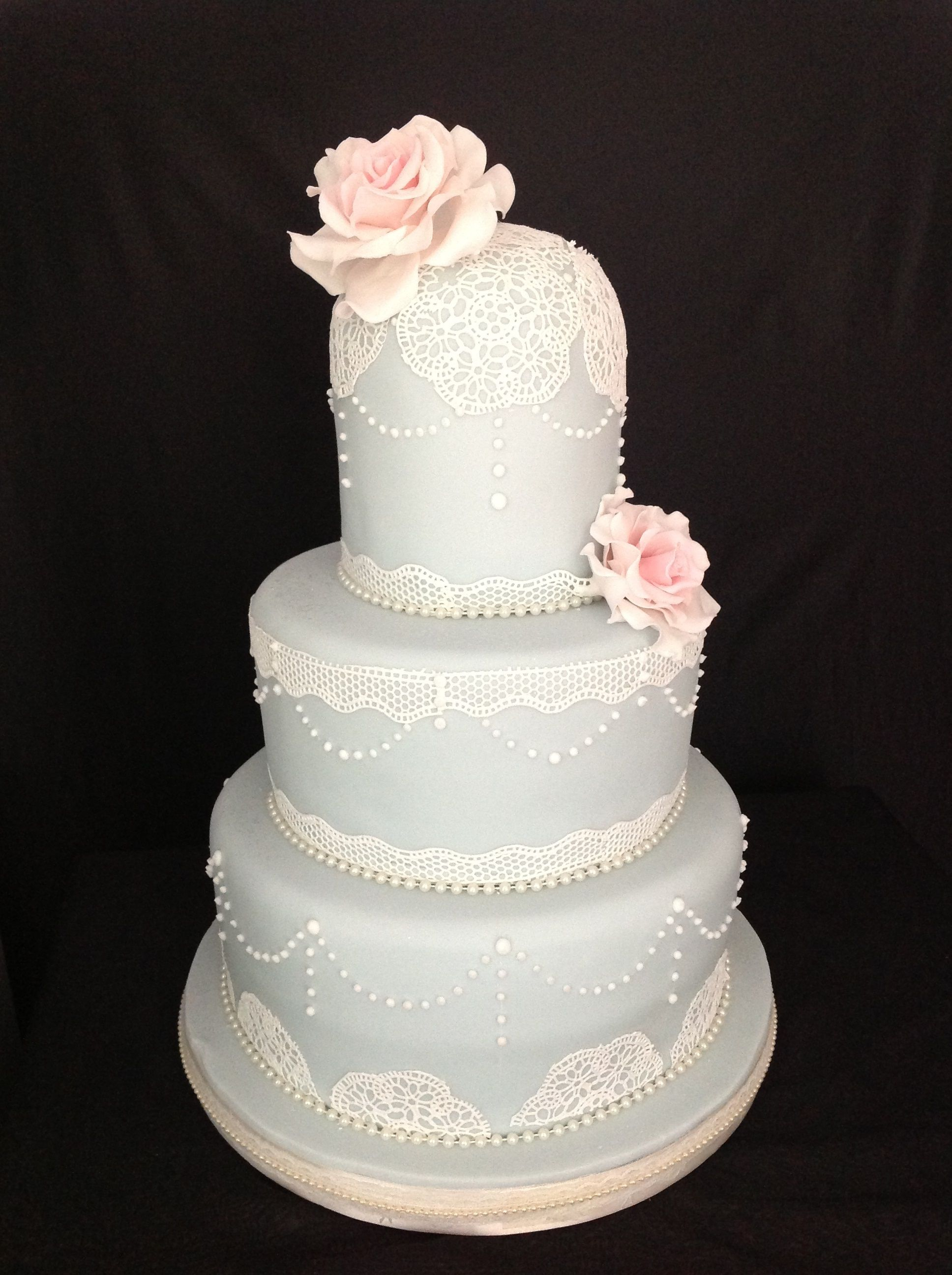 Attractive Wedding Cakes Staffordshire Pictures - Wedding Idea 2018 ...