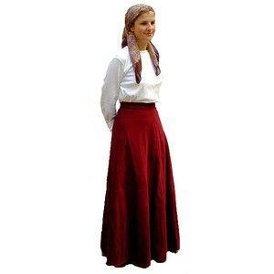 Jewish Woman Costume