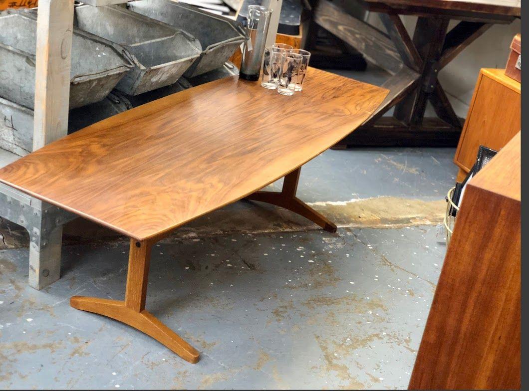 Mid Century Teak Coffee Table 63 Wide X 21 Deep 525 Mid Century Dallas Booth 766 Lula B S 1010 N Riverfro Teak Coffee Table Coffee Table Dining Table