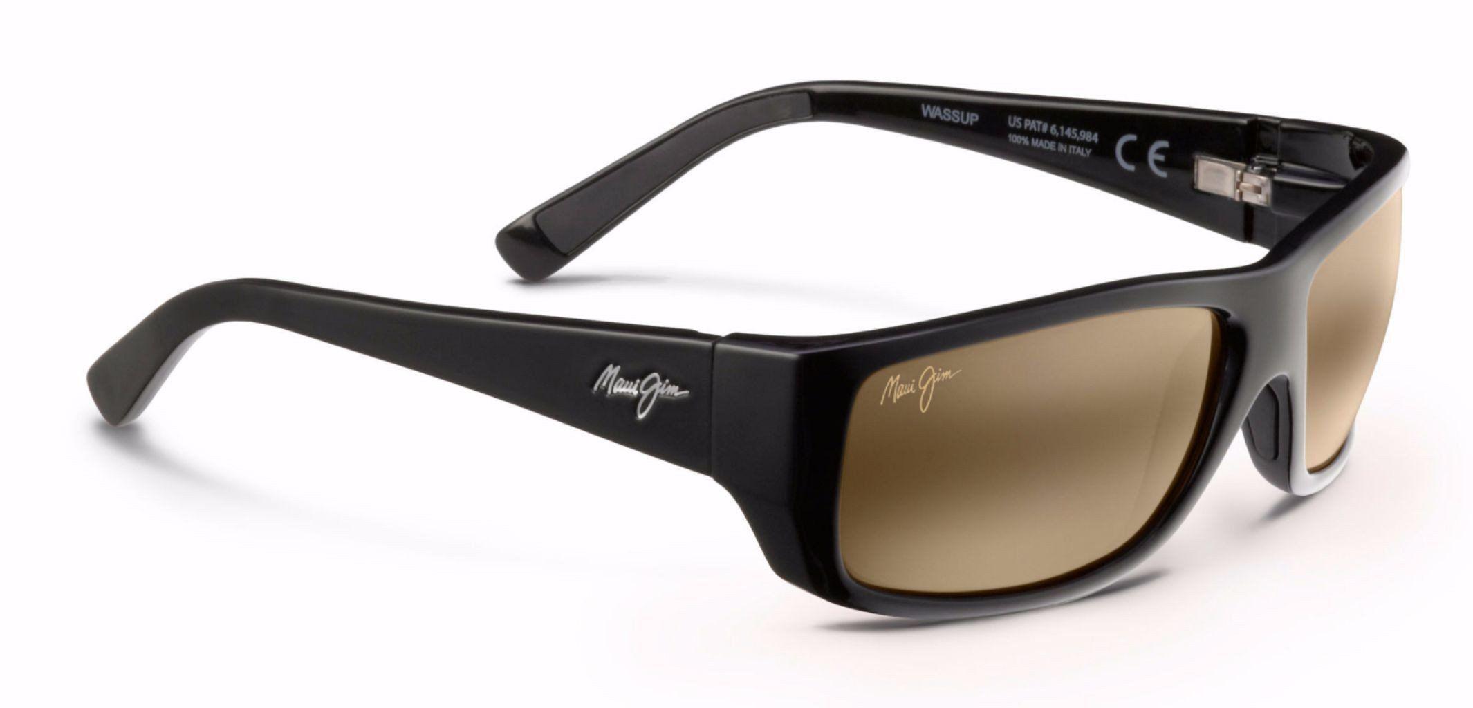 093c81c0dc Maui Jim Wassup 123 Sunglasses
