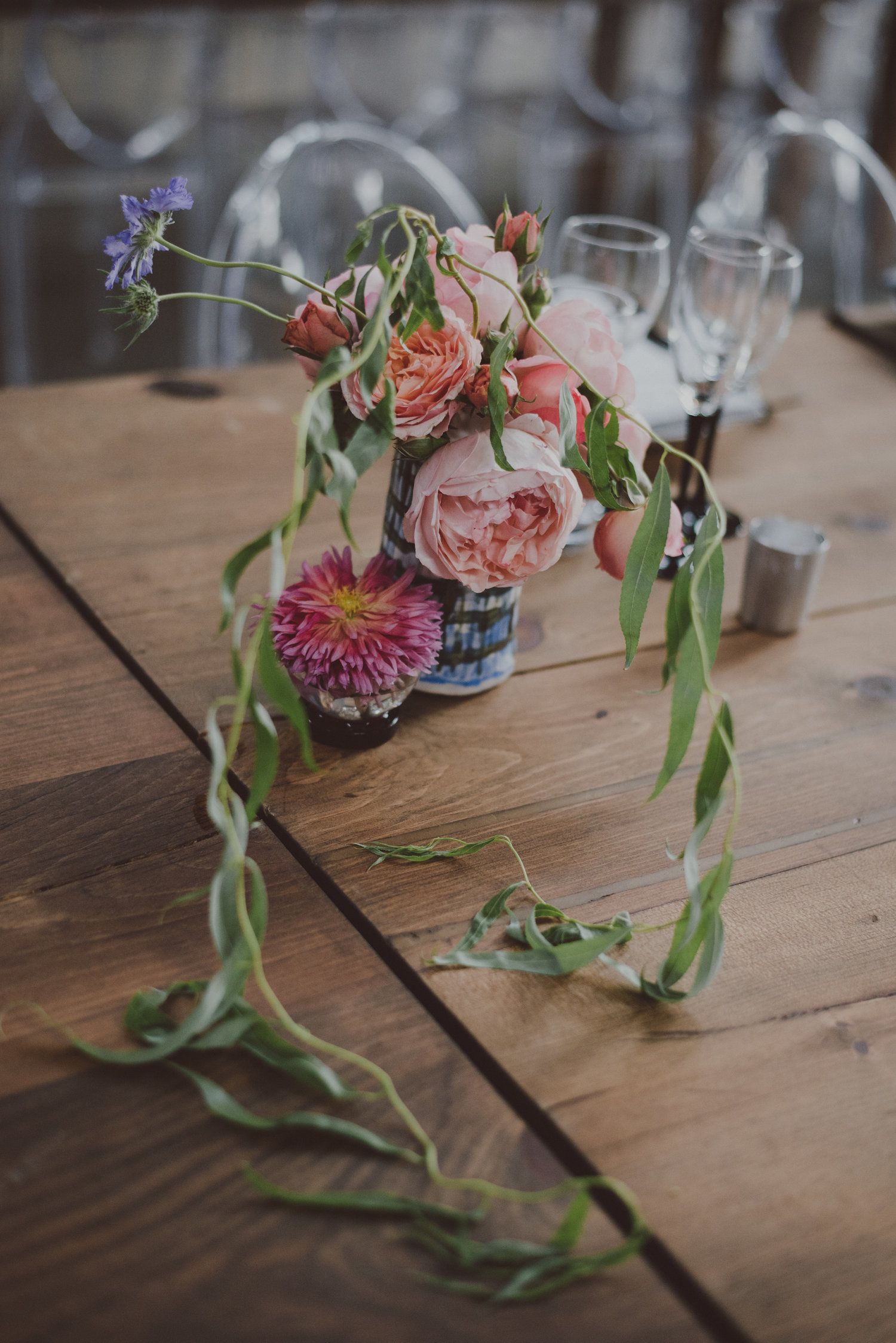 Pin by Madeline Waggoner on b+m wedding Table