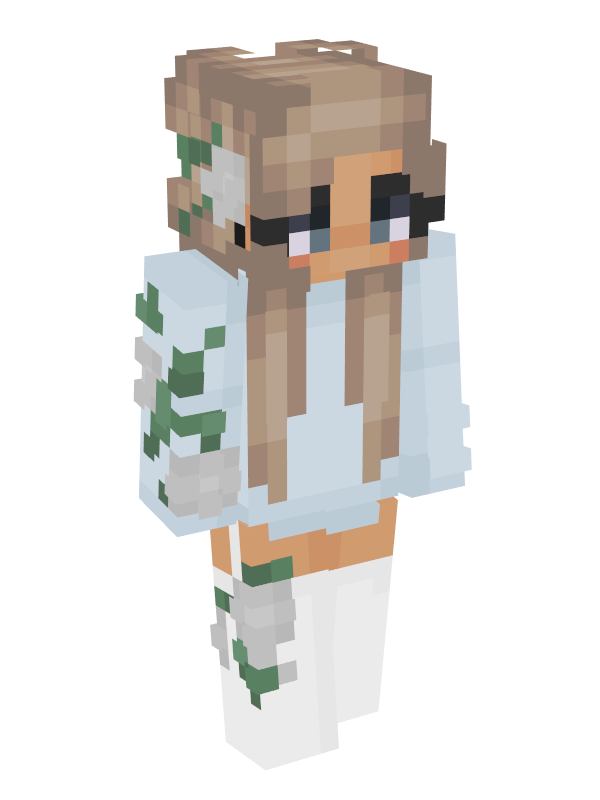Pin By Makayla Isabelle On Skins Minecraft Skins
