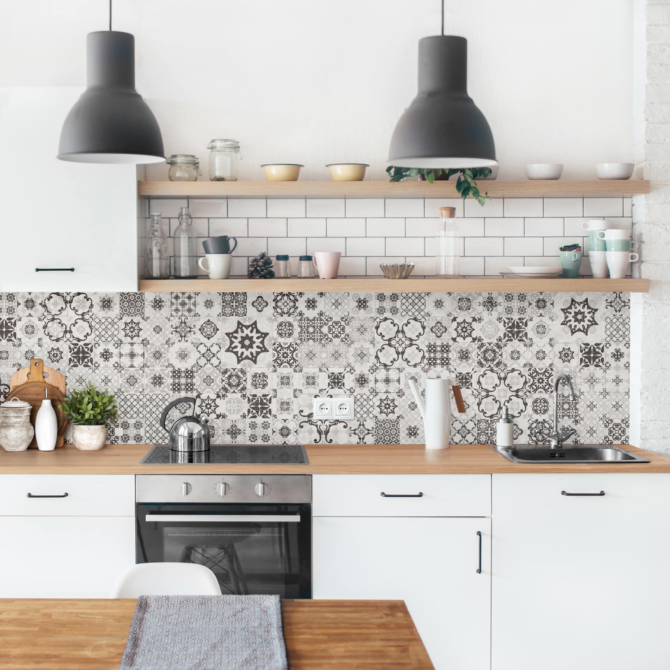 Come Decorare Piastrelle Cucina pin su cucina