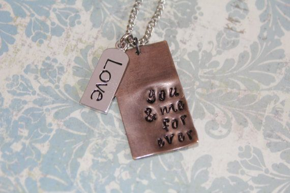 You & Me Forever $16