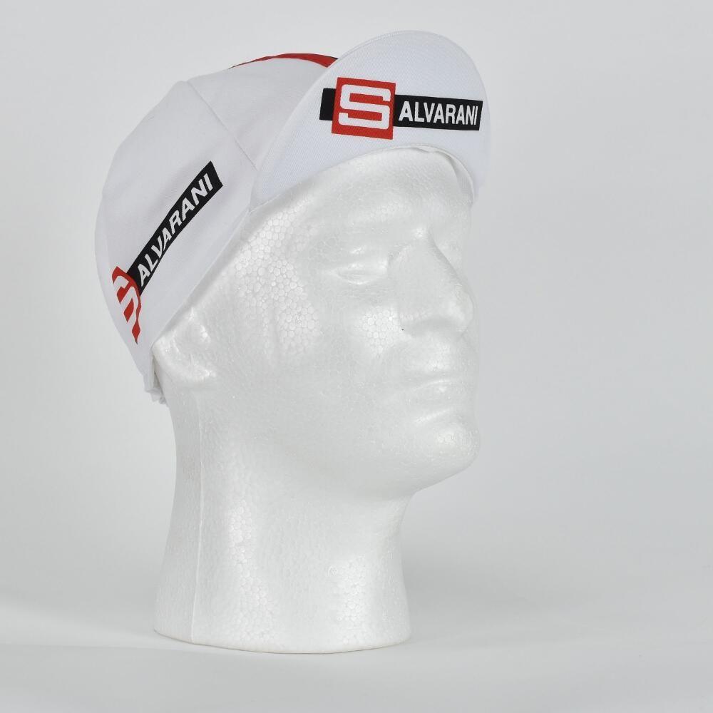 Vintage style Salvarani Cycling Cap