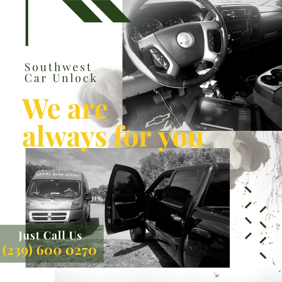 Southwest Car Unlock Your Locksmith Experts You Can Count On Us For Any Kind Of Roadside Assistance And Locks Mobile Locksmith Emergency Locksmith Locksmith