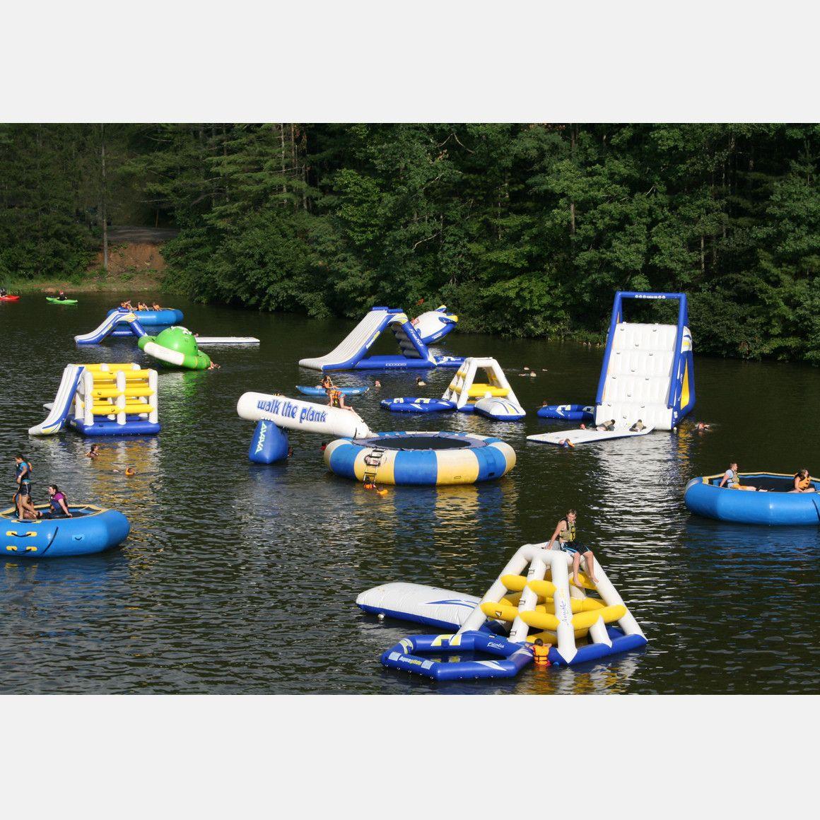 Wonderland Waterpark Adventure Resort West Virginia