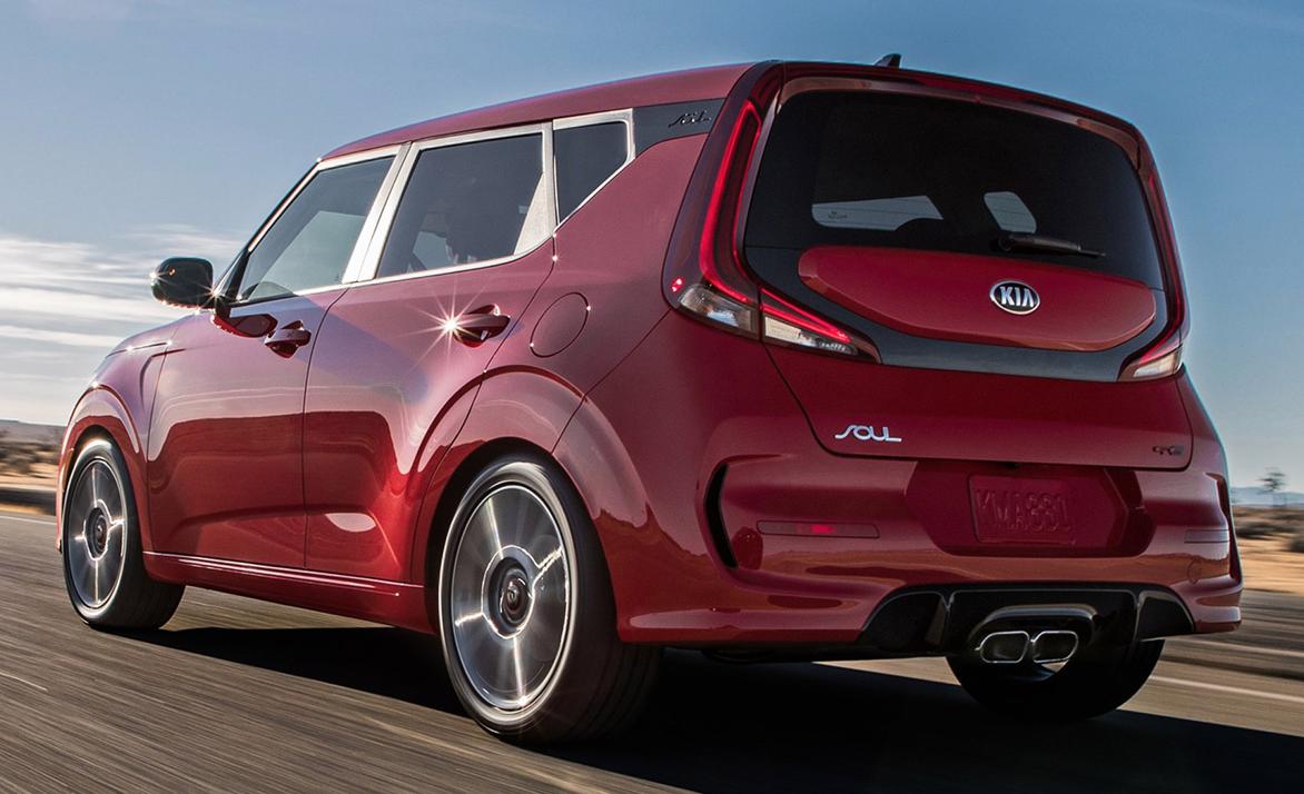 2020 Kia Soul Is Coming To Colorado Kia Soul Kia Best New Cars
