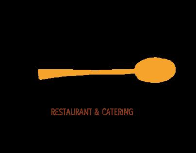 """다음 @Behance 프로젝트 확인: """"Soup Kitchen Restaurant"""" https://www.behance.net/gallery/14138817/Soup-Kitchen-Restaurant"""