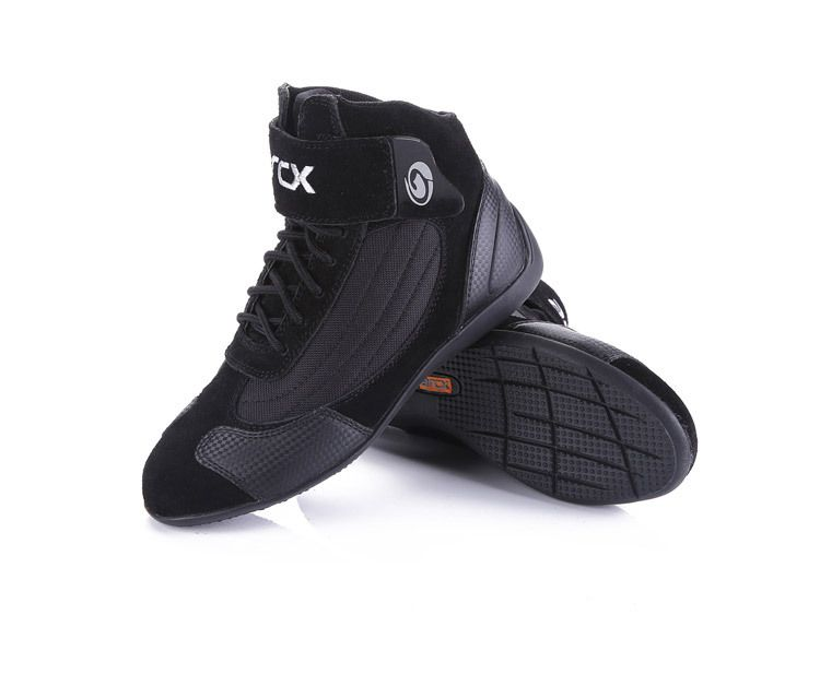 Free shipping arcx 2104 new motorcycle riding shoes motorcycle boots for  men and women