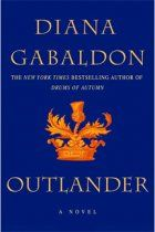 The Outlander series are amazing