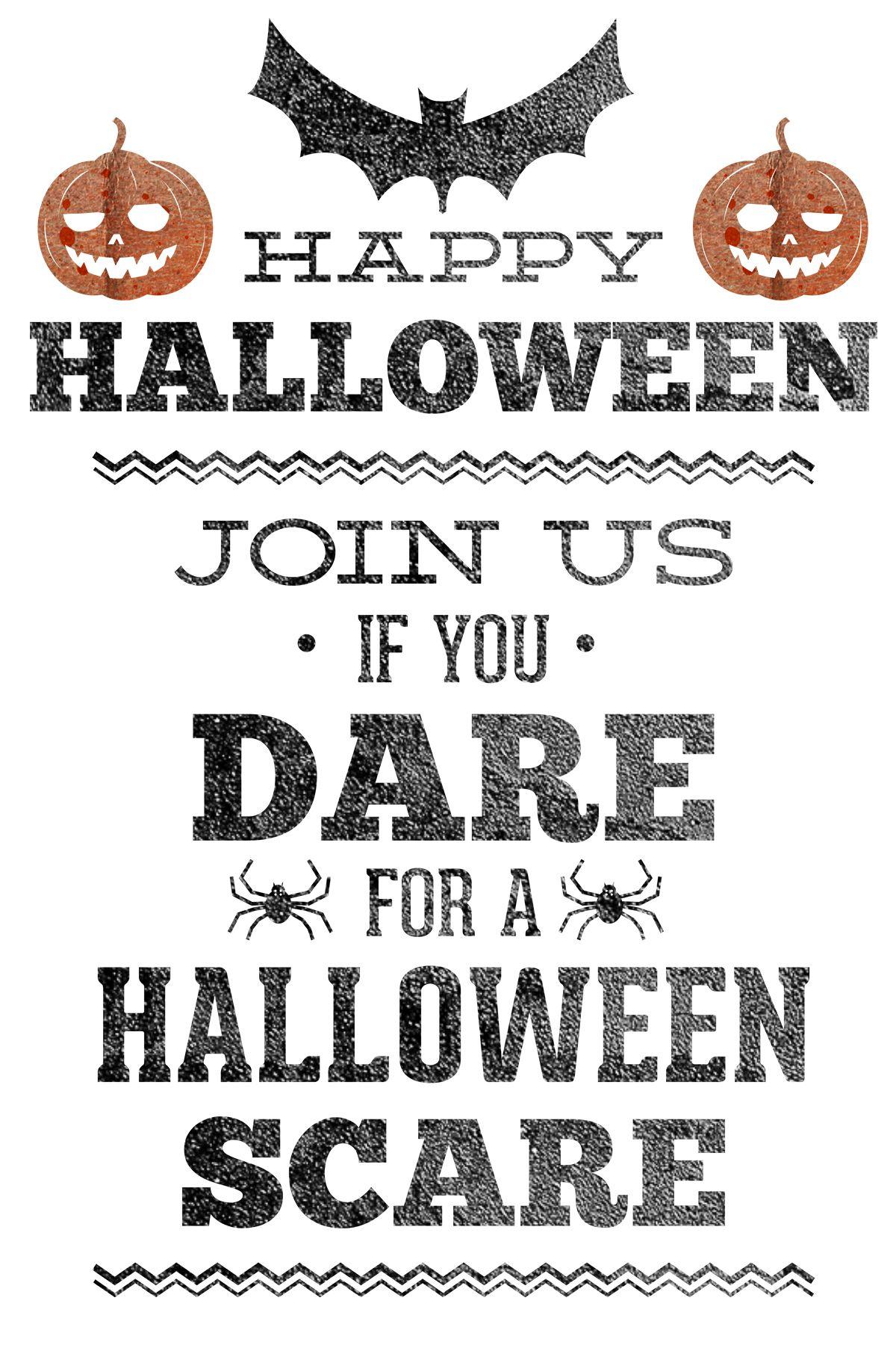 Free Printable Halloween Party Invitation The Gra Halloween Party Invitation Template Free Halloween Party Invitations Printable Halloween Party Invitations