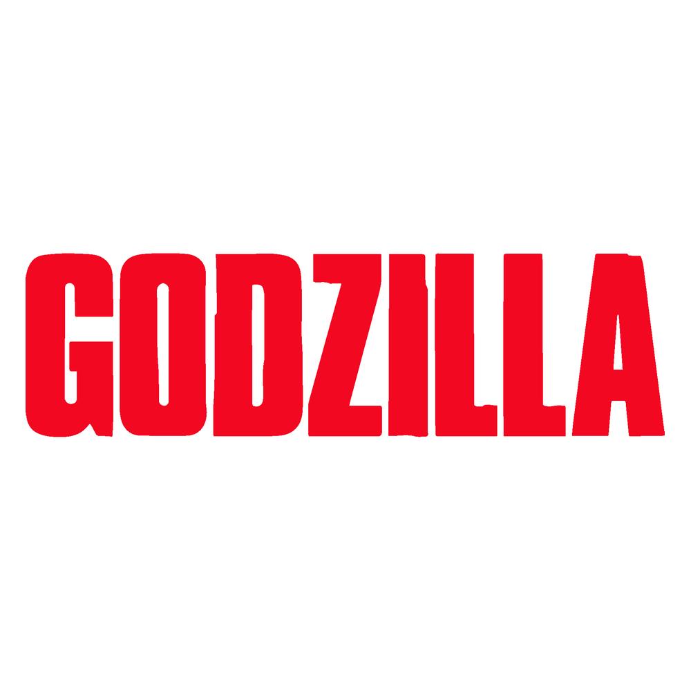 Godzilla Logo Godzilla Logos Logo Images
