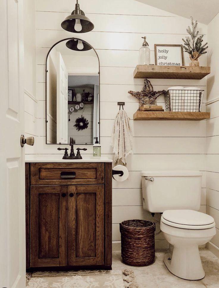 Rustic Bathroom Designs, Small Rustic Bathrooms