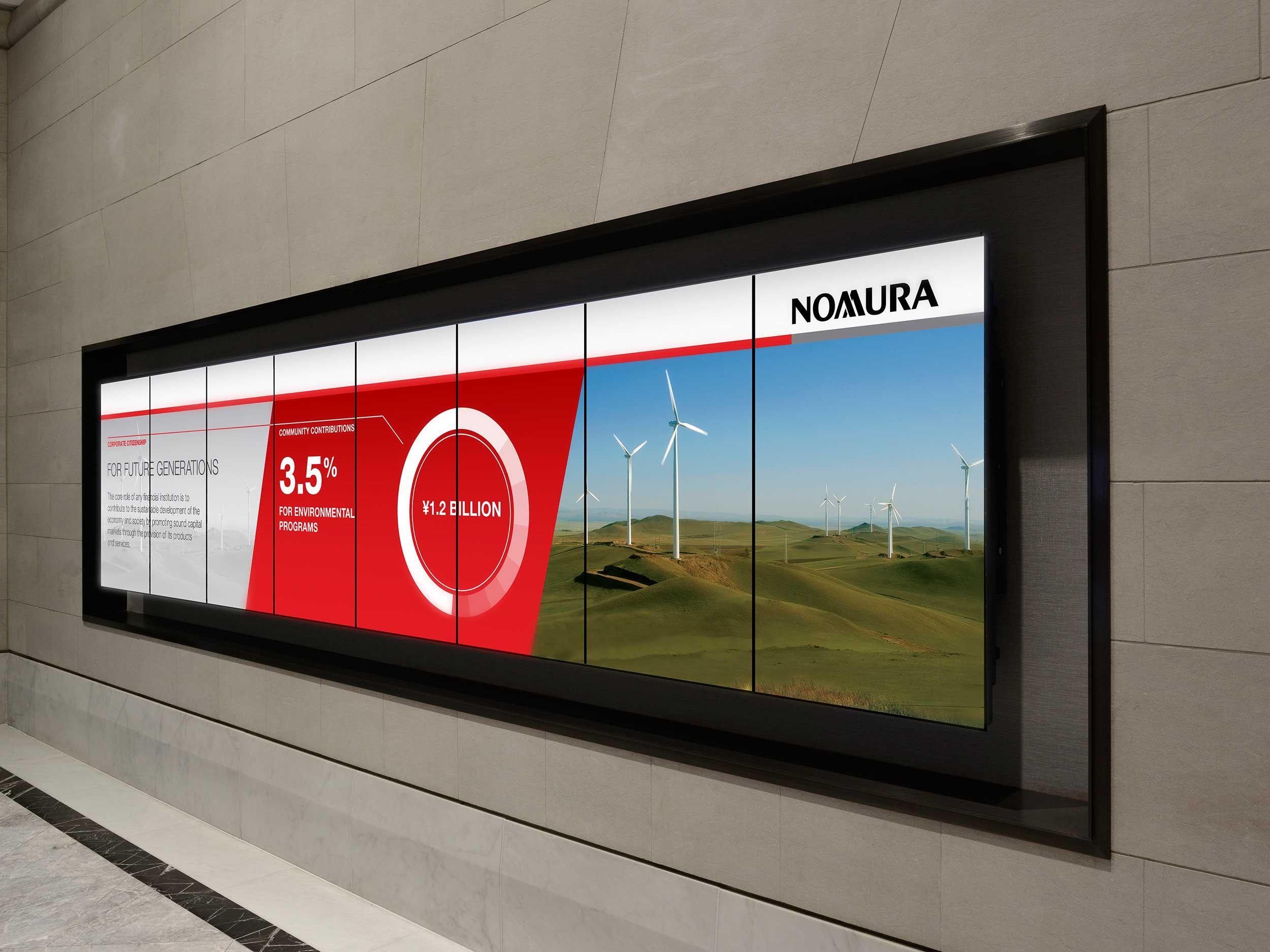 Digital Walls union design | video walls . digital signage | pinterest | digital