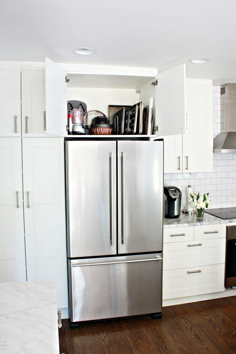 Bakeware Storage Organization Ideas Bakeware Storage Kitchen Organization Diy Dining Storage