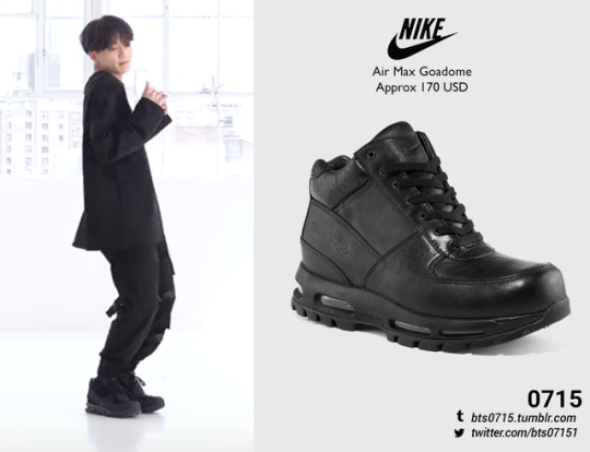 Requested) 190421   Jungkook : Boy With Luv Dance Practice