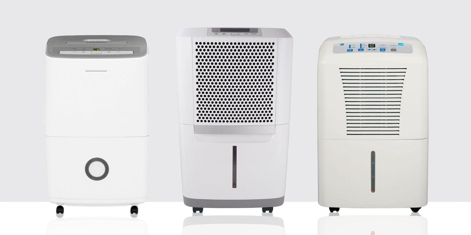 Frigidaire 30Pint Dehumidifier with Effortless Humidity