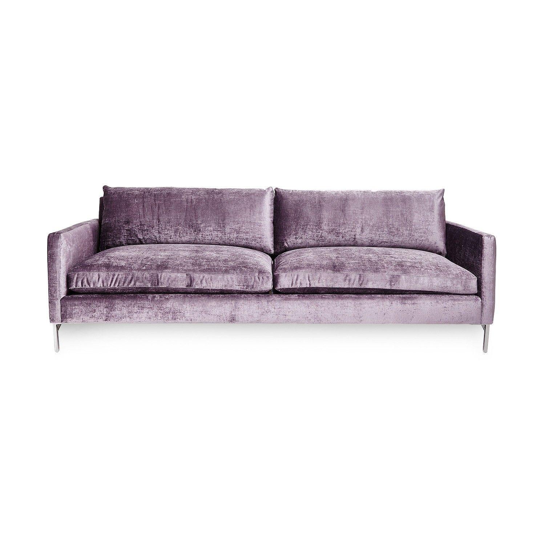 Sofas Samt Sofa Wohn Mobel
