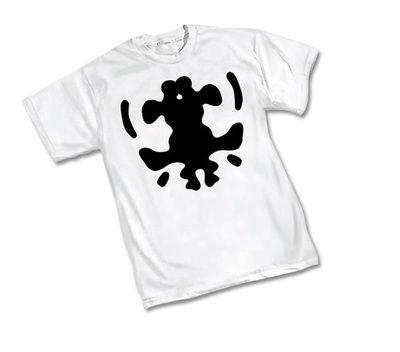 Rorschach II Watchmen T-Shirt