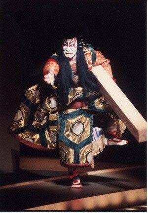歌舞伎十八番 景清 かげきよ 成田屋 市川團十郎 市川海老蔵 公式webサイト 成田屋 海老蔵 歌舞伎