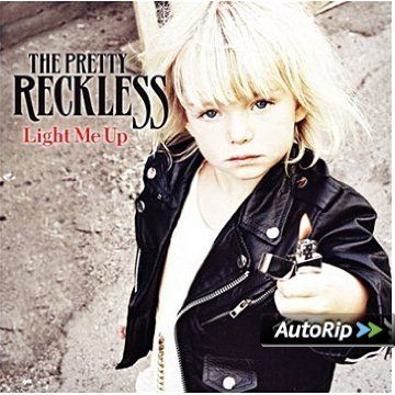 Light Me Up: the Pretty Reckless: Amazon.es: Música