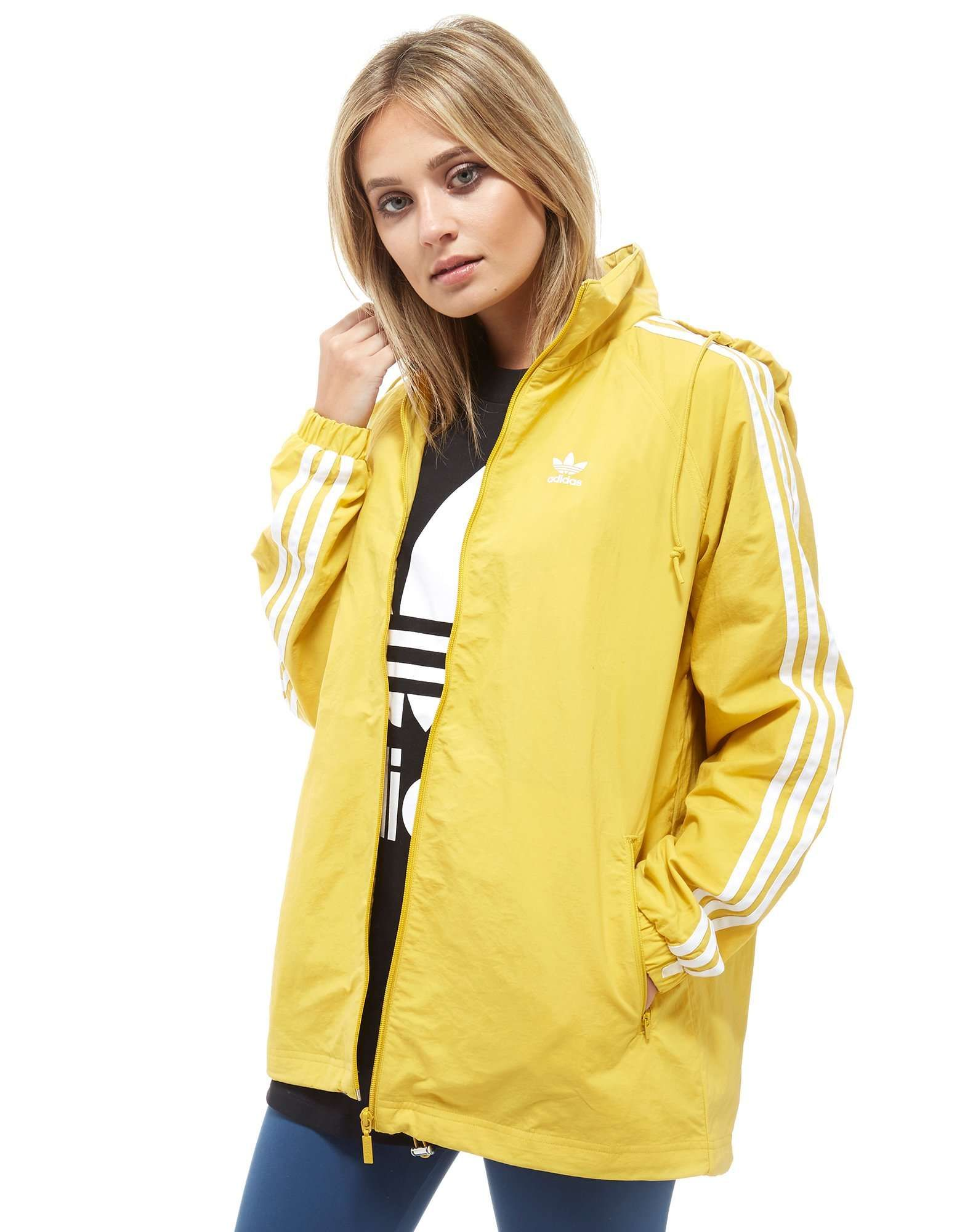 adidas Originals Stadium Jacket Shop online for adidas