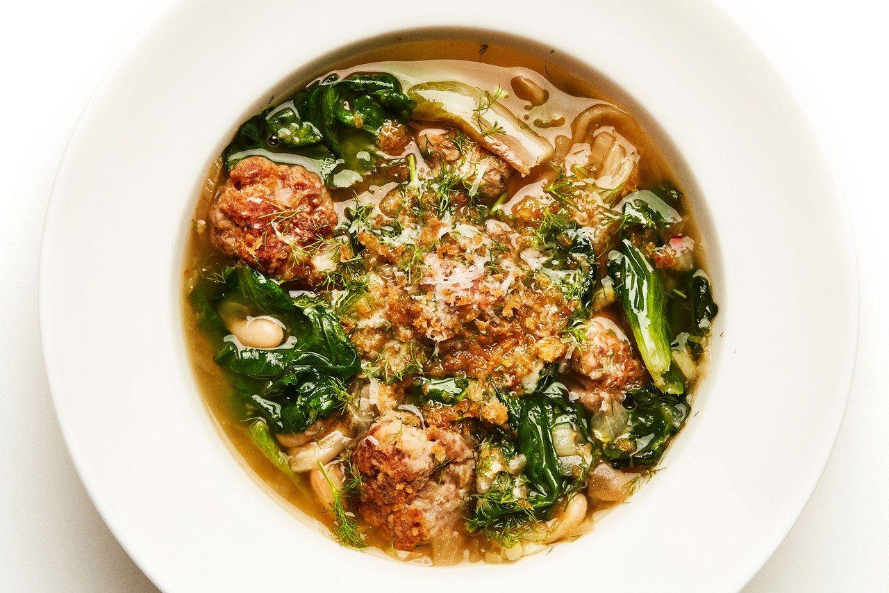 Wedding Soup Recipe Fall soup recipes
