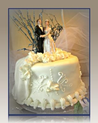 Photos Of Decorated Cakes