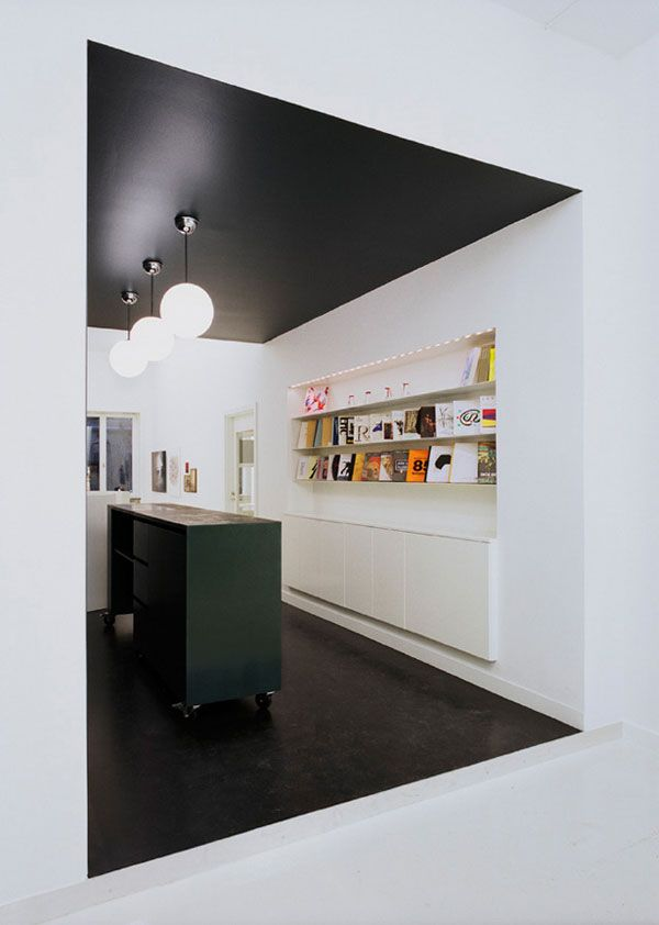 Inspirations  Osez peindre votre plafond Salons, Ceiling and - idee peinture entree couloir