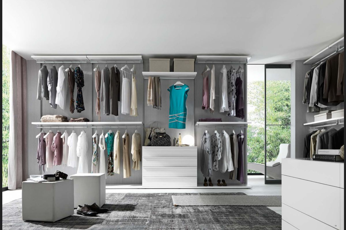 Wackenhut Schlafzimmer ~ 37 luxury walk in closet design ideas and pictures closet