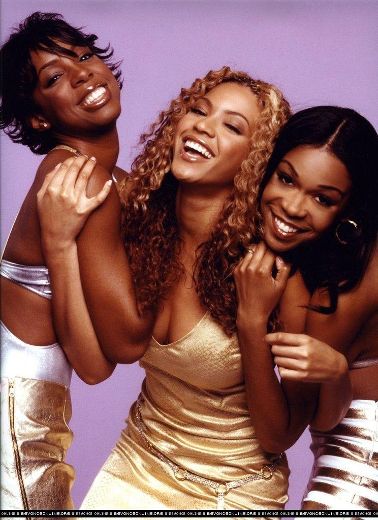 Ray Burmiston Beyonce Online Photo Gallery Destiny S Child Black Girl Aesthetic 90s Music Artists