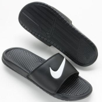 Nike Benassi Swoosh Men's Sandals