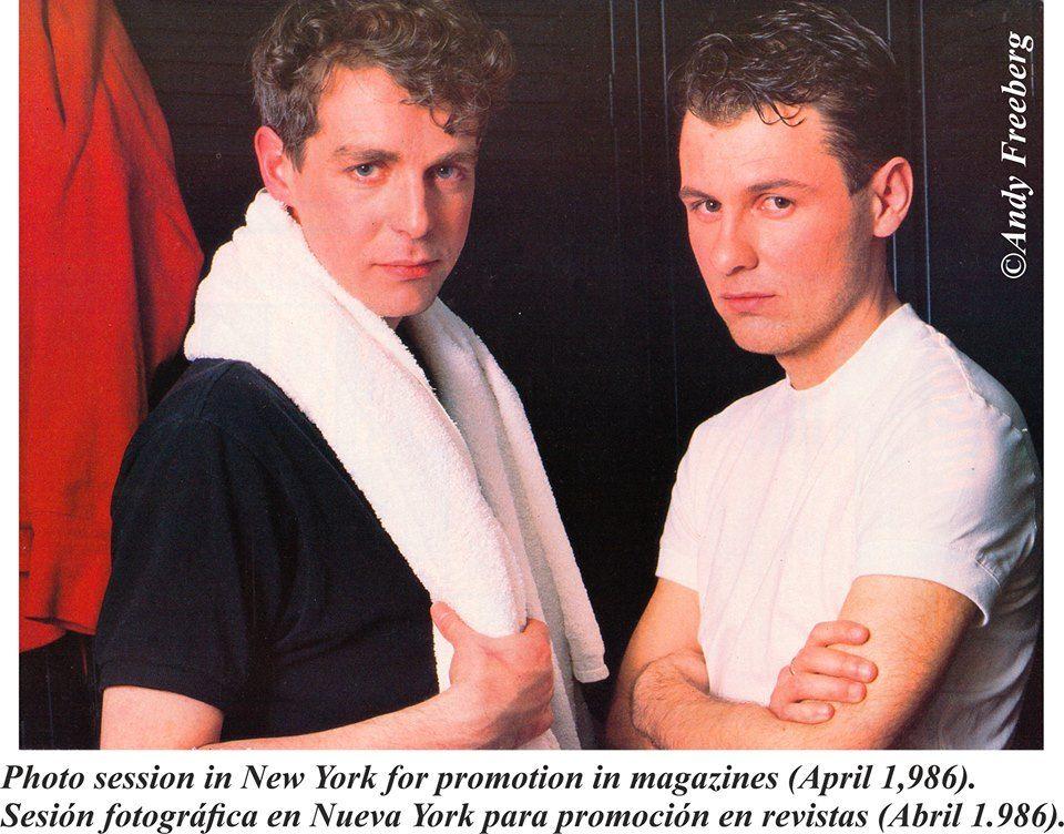 Pet Shop Boys Pet Shop Boys Chris Lowe Neil Tennant