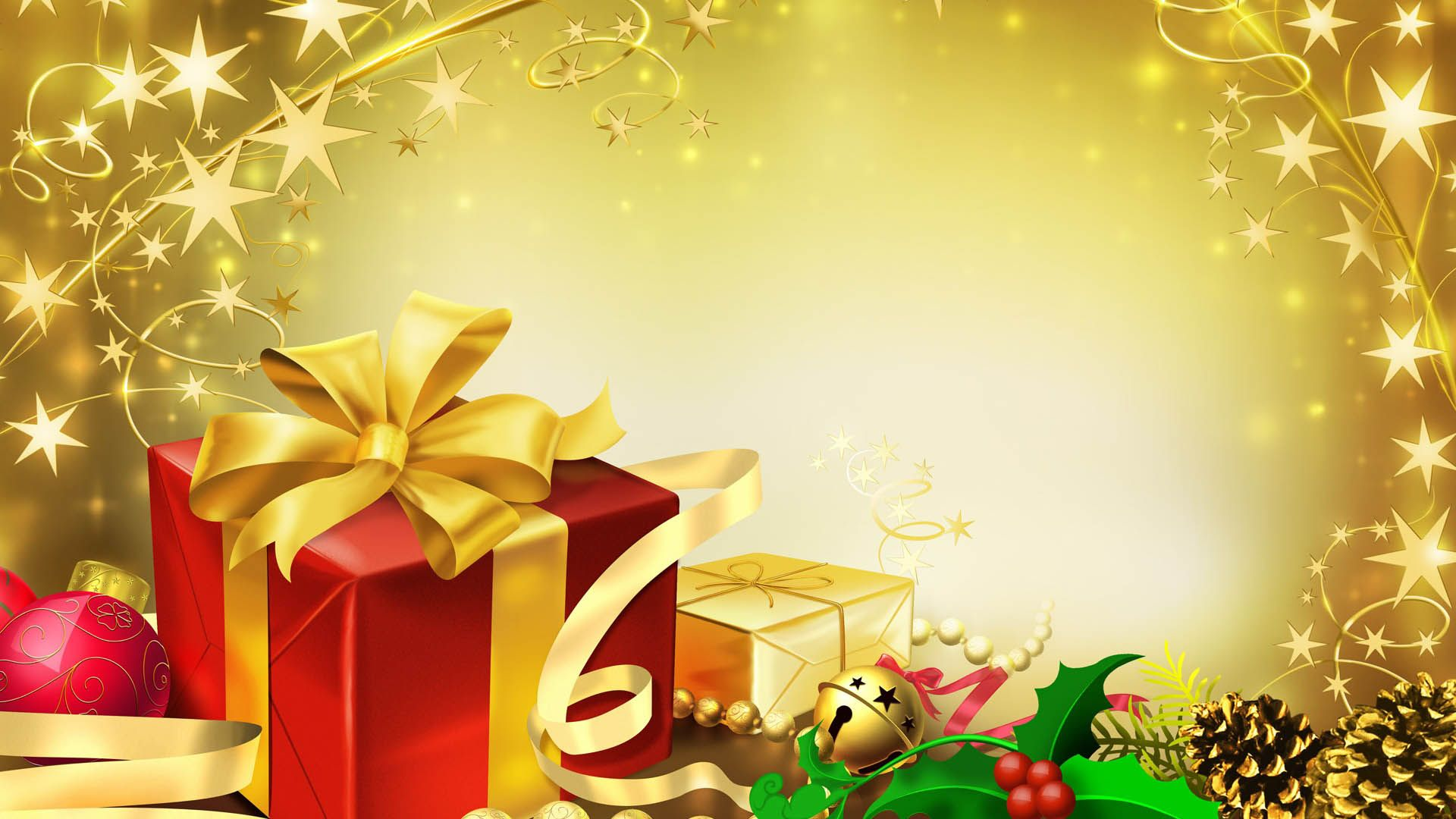Christmas Cards HD Wallpapers 4